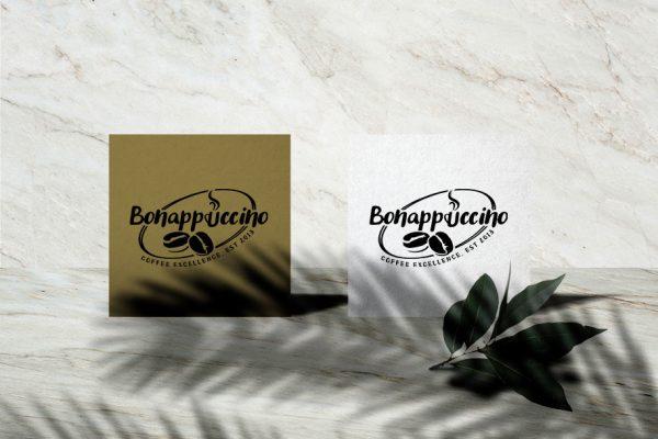 Bonappuccino-Logo