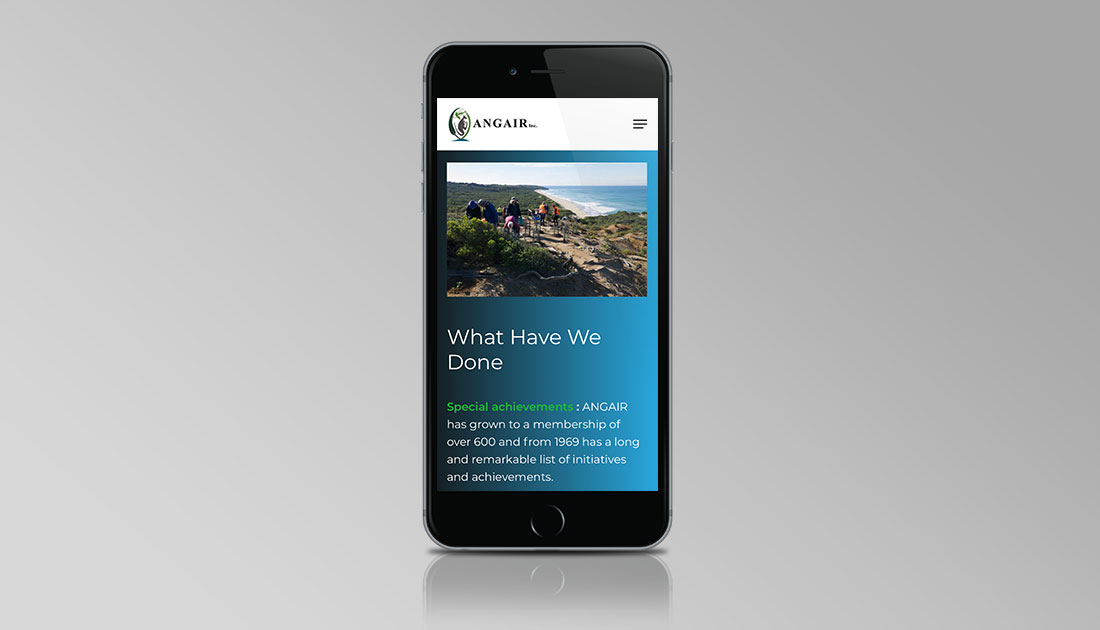 Five Reasons You Need a Mobile Responsive Website